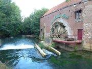 Moulin Eau Snick à Blendecques