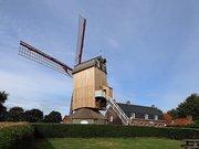 Moulin de l'Ingratitude à Boeschepe
