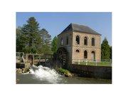 Moulin à eau de gennes Ivergny
