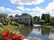 Moulin a eau de grand-fayt