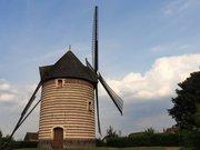 Moulin Buret à Beuvry