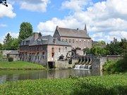 Moulin a eau à Maroilles