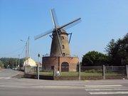 Moulin blanc de Saint-Amand les Eaux