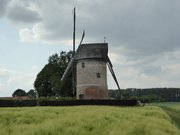 Moulin de Vertain de Templeuve