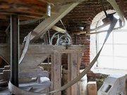 Windmill 'Steenmeulen', (the hopper) J1