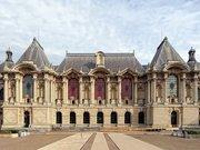 Palais des beaux Arts (Musée)