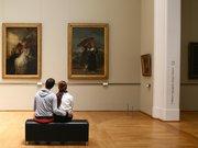 Pavillon espagnol Goya Palais des Beaux-Arts de Lille