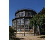 Lille (Rijsel) Palais Rameau, jardin d'hiver