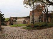 Citadelle de Montreuil-sur-Mer