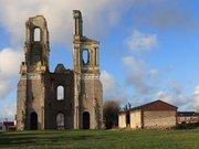 Abbaye du mont Saint-Eloi