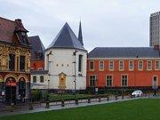 Lille.- la chapelle de l'Hospice Comtesse