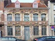 Lille maison des vieux hommes (Fiche Mérimée PA00107710)