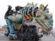 La Compagnie du Dragon