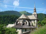 Abbaye de l'abondance