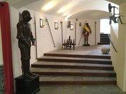 Salle d'armes - Fort Saint Elme