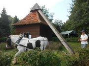 Moulin à Cheval Rosmeulen
