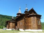 Église orthodoxe de Sylvanès 4