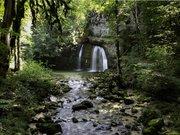 Cascade des Combes Saint Claude