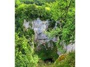 Nans-sous-Sainte-Anne, le creux Billard vu de dessus