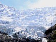 Télésiége du glacier des bossons