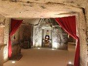 Cave touristique de Panzoult - Cave de la Sibylle